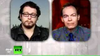 Keiser Report - Global Death Spiral (E71)