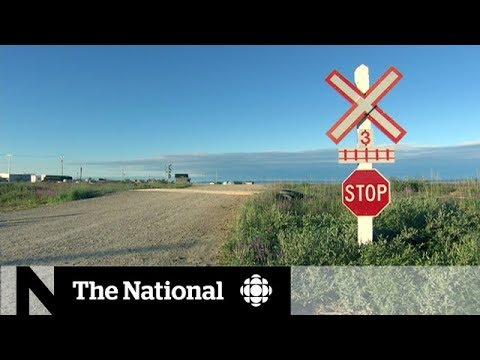 Churchill railway deal inspires hope in Manitoba town