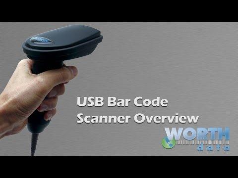 Worth Data LZ165-USB