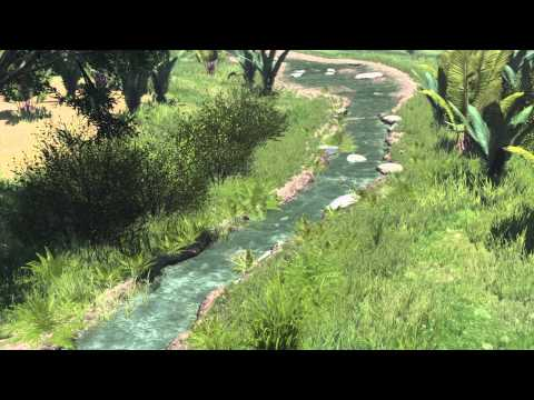 VBS3 Features: Higher Fidelity Graphics
