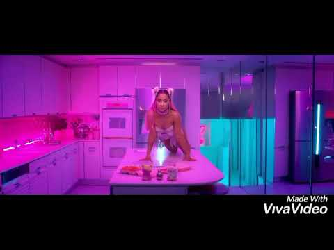 Ariana Grande (Bad idea) 7 Rings x Break up with your girlfriend, i'm bored