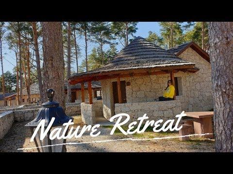 Nature Retreat - Vila Pouca de Aguiar #Portugal © Viaje Comigo