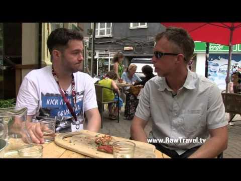 Balkan Bites Food Tour - Sofia Bulgaria