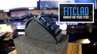 Fitbit Charge Band Bubbling Protection - Fitclad