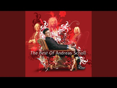 "Handel: Serse, HWV 40 / Act 1 - ""Ombra Mai Fu"""