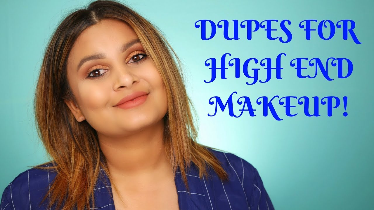 how to get free high end makeup