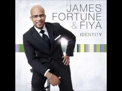 James Fortune & Fiya-Still Able
