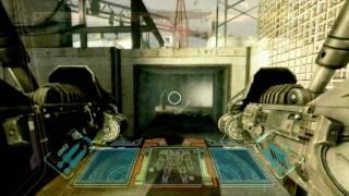 """F.E.A.R. 2: Reborn"", game walkthrough, Interval 01 - Foxtrot 813, Part 1\2"
