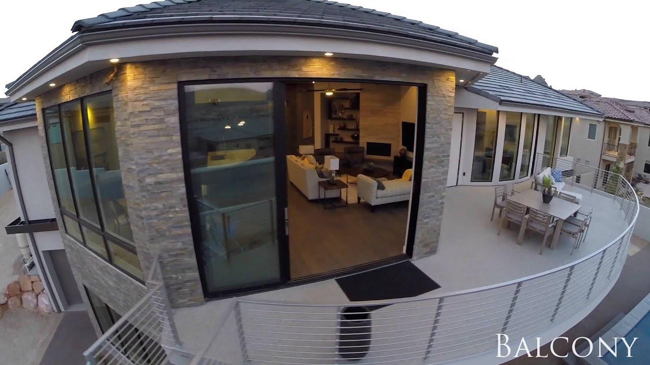 Millennial legacy richardson brothers custom homes youtube for Richardson custom homes