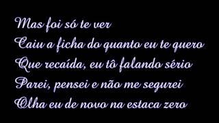 Luan Santana - Estaca zero (part. Ivete Sangalo) (Com letra)