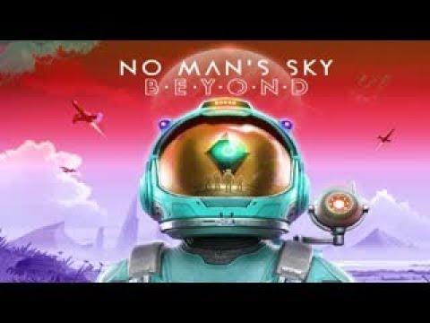 No Man's Sky: Beyond  PS4 гайд как изготовить платину и совет по мультитулу