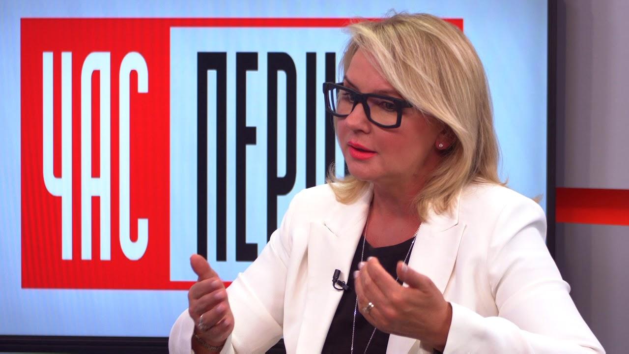 Ирина Скрипник о медреформе, высшем медицинском образовании и секретах голливудской улыбки