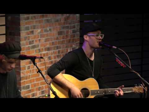 Bob Moses - Tearing Me Up [Live In The Sound Lounge]