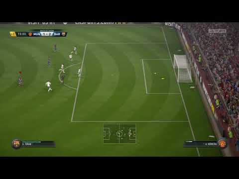 FIFA 17_Turan super globe