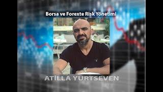 Borsa ve Forexte Risk Yönetimi