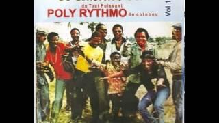 Orchestre Poly-Rythmo - Angelina