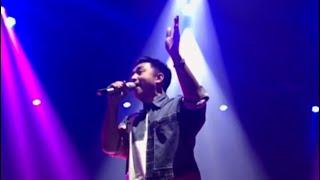 KAHITNA - LEBIH BAIK DARINYA, SALAHI AKU, PADA SATU CINTA (LIVE at Konser Inspirasi Cinta Yovie 071