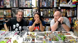 Review of Zombicide Green Horde