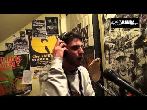 BANGA HIP HOP SHOW (RAW EDITION) - GHET BANGA JAM