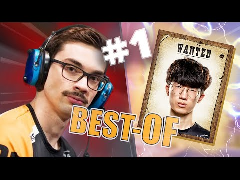 POKO SE FAIT TUER PAR CARPE ! ➢ BEST OF POKO #1