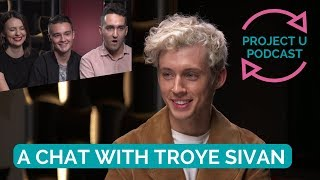 Troye Sivan | Ariana, Call Me By Your Name, Sad Songs & More | Full Interview