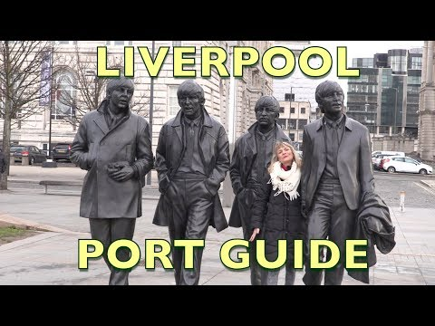 Liverpool Port Guide - Albert Dock & the Beatles