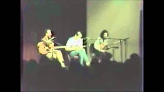"""1984 Irvine, Burke, O Domhnaill """"Banter and Song Fragment"""""""