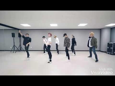( Kpop Magic Dance ) NCT U - BOSS LOTTO (EXO)