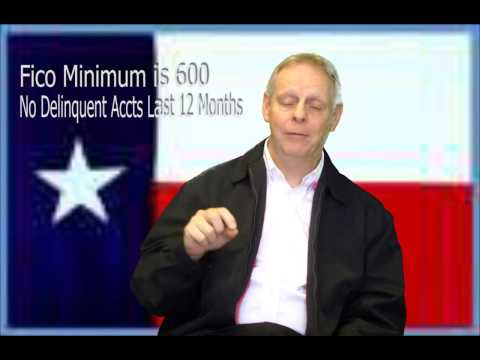Get A Fha Mortgage With Less Than Perfect Credit| Get A FHA Mortgage In Houston With Damaged Credit