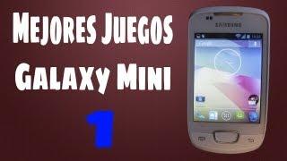 Mejores juegos Galaxy Mini - 1