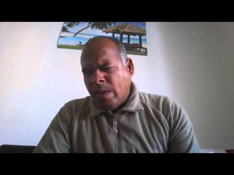 La maldición gitana en República Dominicana