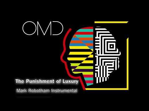 OMD - The Punishment of Luxury - Instrumental