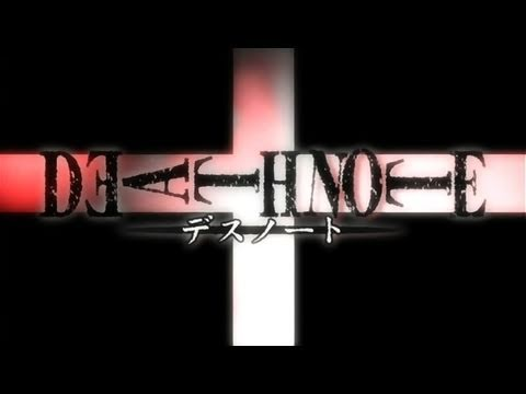 Death Note, Ep. 01