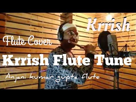 Krrish Flute Tune | Instrumntal Flute Cover | Krrish | Hrithik Roshan | Priyanka