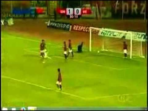 Download Indonesia Vs Vietnam (1-2) Gol & Highlight AFF U19 - 14 September 2013