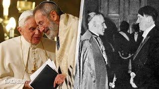 6 Datos escalofriantes del Vaticano