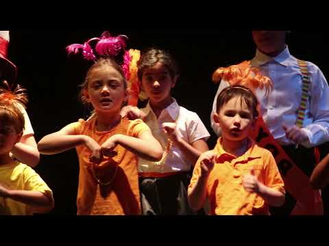 Seussical The Musical video