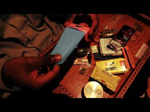 House of Pharaohs - Roll It Up (Official Music Video)