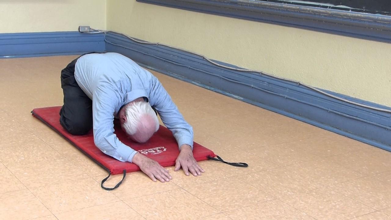 Bài tập làm hạ créatinine chữa bệnh suy thận ̣L'exercice diminue la créatinine