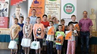 I Mistrzostwa Powiatu Ostrołęckiego w Szachach