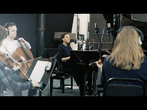 Quiet Love (Live Music Video)