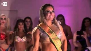 Suzy Cortez, La Musa Del Sao Paulo Con El Mejor Trasero De Brasil
