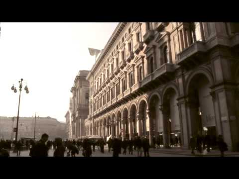 City of Milan - Milano, Italy [2013 HD VIDEO]