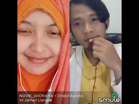 INI JAMAN UANG DEDI_SORAYA SMULE