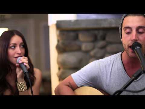 Ed Sheeran - Don't Official Music Video (Beach Avenue Acoustic Cover Ft. Yanni G)
