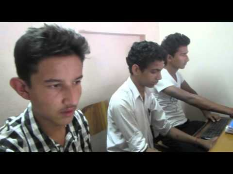 Student Project Nepal, Computer Institute