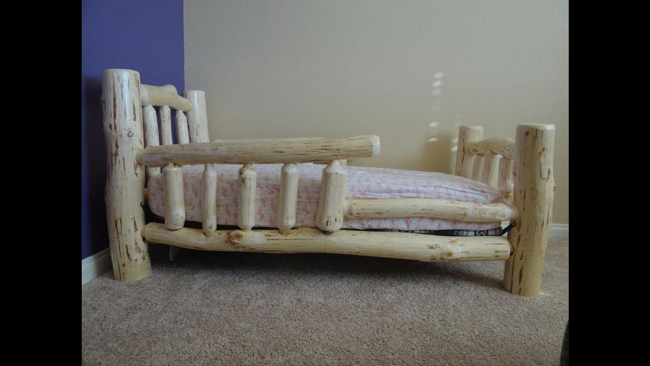 своими руками кровать-диван детская