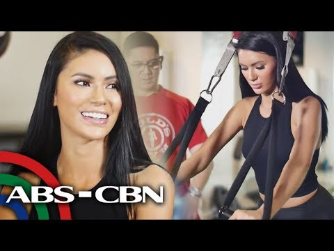 Ganado Workout with Gazini | Sports U