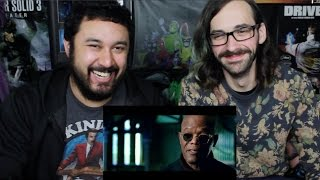 xXx: The Return of Xander Cage Official TRAILER 1 REACTION & REVIEW!!!