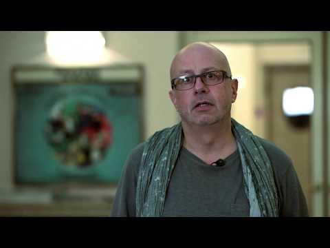 Martin Winkler stellt Alberich vor (DIE RING-TRILOGIE)